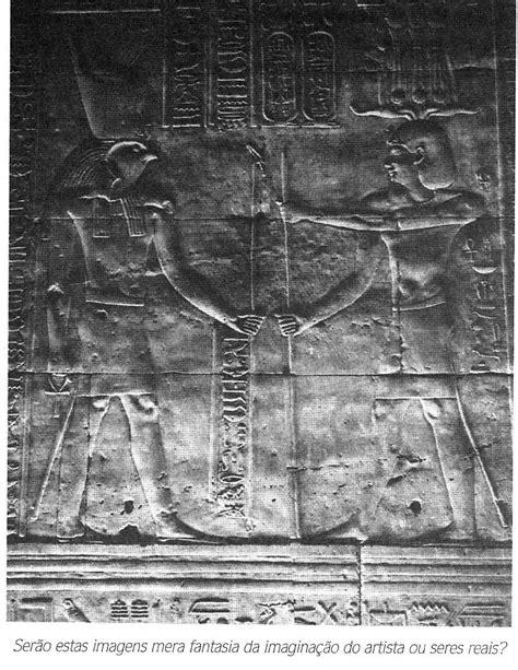 Conspiracy Investigation: Os Nephilim e a Piramide do