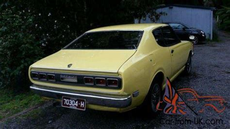 datsun 180b sss coupe datsun 180b sss coupe in vic