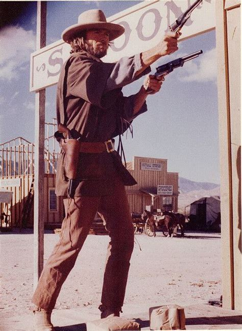 clint eastwood cowboy film list 258 best 50 and 60 s western heroes images on pinterest