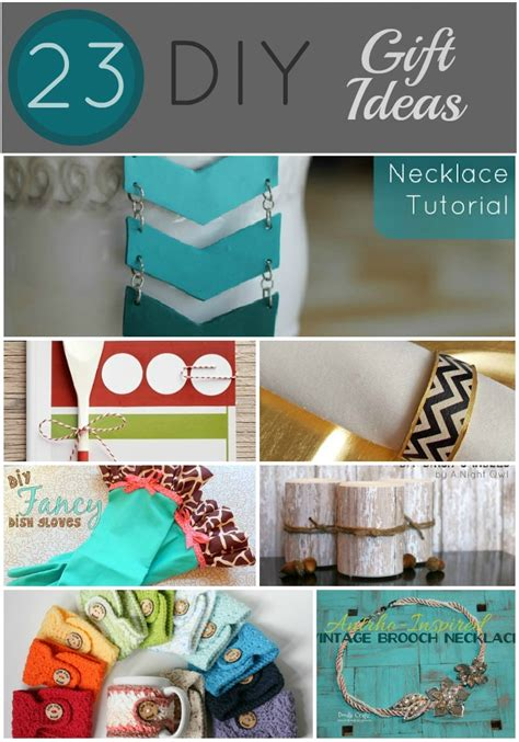 diy gifts 23 diy gifts to make