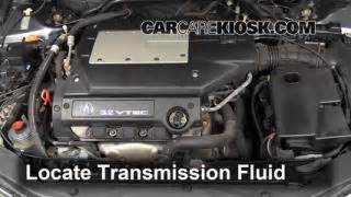 Acura Tl Transmission Fluid Battery Replacement 1999 2003 Acura Tl 2002 Acura Tl 3