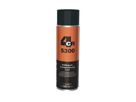 Rouleau Pour Peinture 5300 by Protection Corps Creux 5300 Spray Brun 500 Ml De