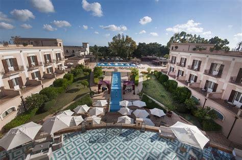 giardino di costanza turismo trapani giardino di costanza resort alberghi