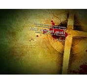 Wallpaper Tuhan Yesus
