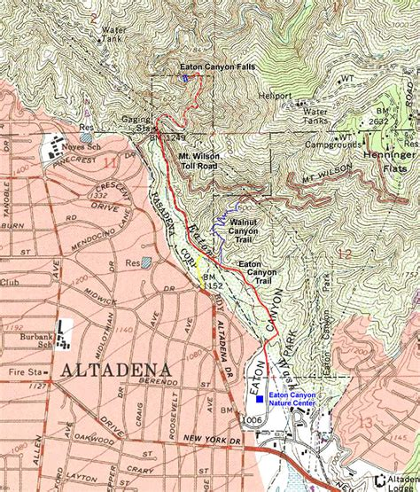 california hiking map kickstarter swartzentrover photos hiking california eaton