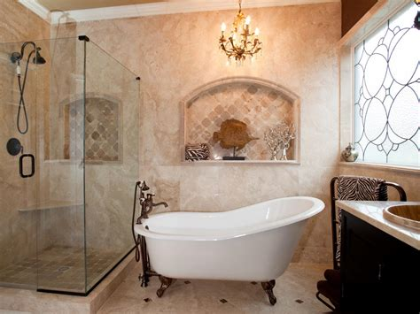 Hgtv Bathroom Design Ideas by Budget Bathroom Makeovers Bathroom Ideas Amp Designs Hgtv