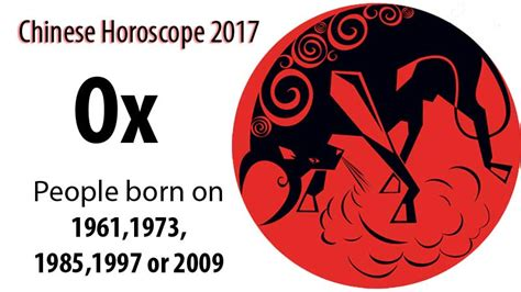 new year ox horoscope 2016 2016 ox astrology autos post
