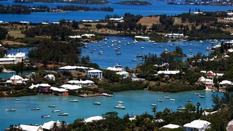 boating accident hamilton kiwi tourist mary mckee killed in boat crash in bermuda