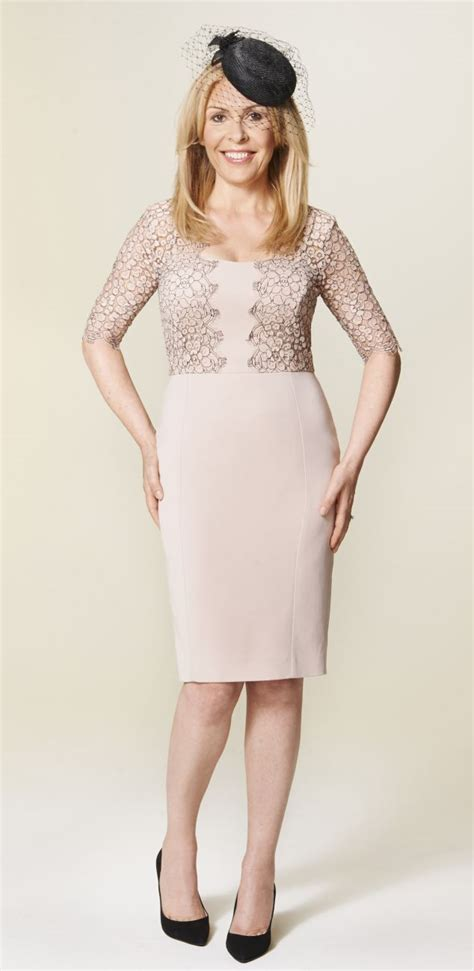 be a dazzling mother of the bride without upstaging your