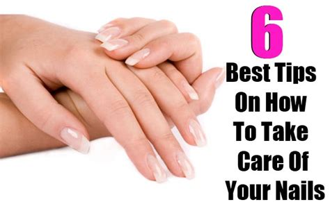 7 Tips On Taking Care Of Your by 6 Best Tips On How To Take Care Of Your Nails Search