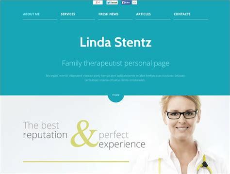 Ordinary Best Wedding Color Combinations #2: Website-template-beautiful-color-scheme.jpg