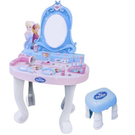 Hairdryer Lipat Hellokitty disney frozen dressing table vanity mirror play set