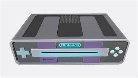 nintendo console new why nintendo should not release their new nx console in