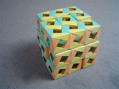 Puzzle Origami - puzzle origami 171 embroidery origami