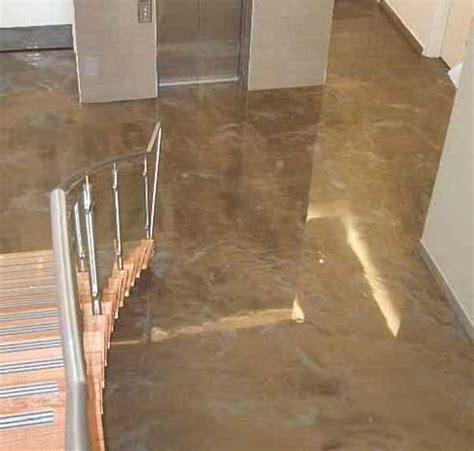 resine a pavimento foto pavimenti in resina pavimento moderno