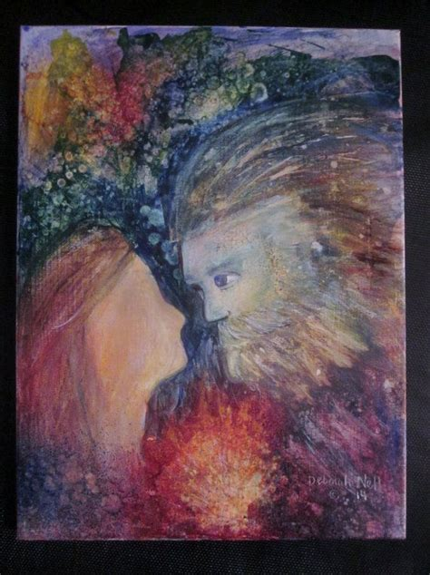 acrylic painting king original acrylic painting of jesus on canvas quot the king s