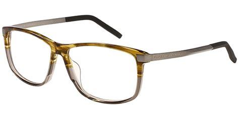 Porsche Design Prescription Glasses by Porsche Design P 8319 Eyeglasses Porsche Design