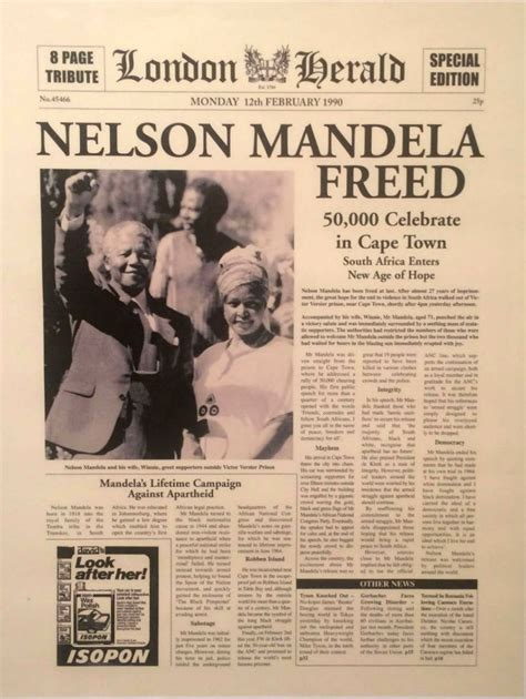 africa news news and headlines from south africa egypt 28 newspaper headlines from the past that document history