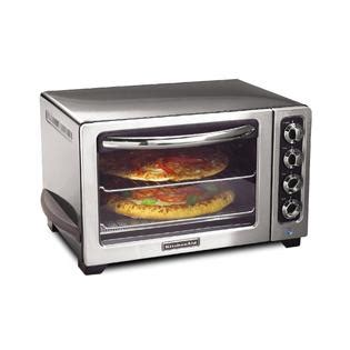 Toaster Oven Repair Kitchenaid 12 Inch Countertop Oven Appliances Small