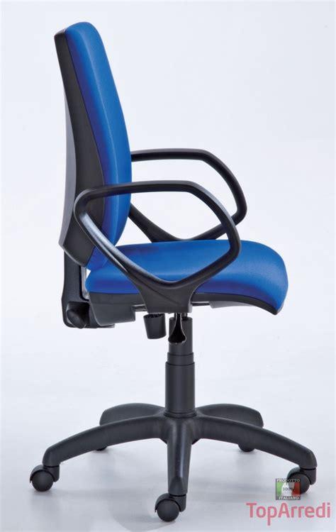sedia ufficio sedia ufficio operativa otto