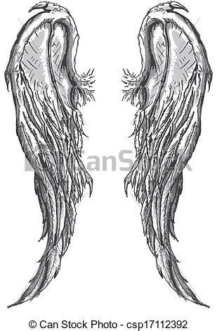 Home Design 3d Vs Gold evil angel wings eps vectors search clip art
