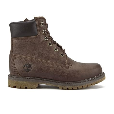 Kickers Outdoor Safety Brown timberland s 6 inch premium leather boots