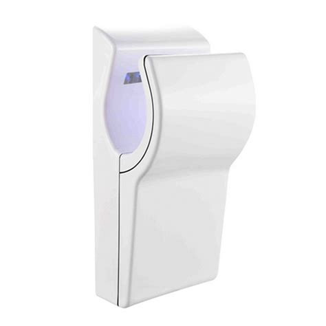 bathroom hand dryer electric jet air hand dryer touch free power bathroom