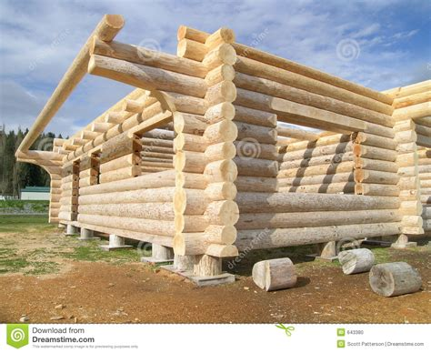 Log Cabin Contractors by Pin Log Cabin Clip On
