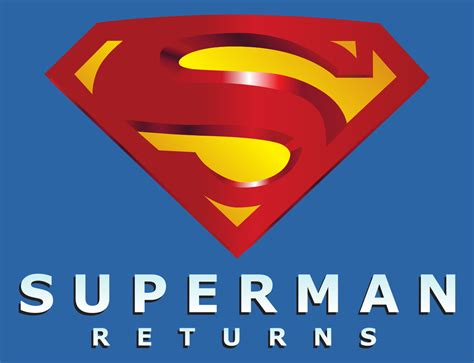 Superman It by Superman Returns