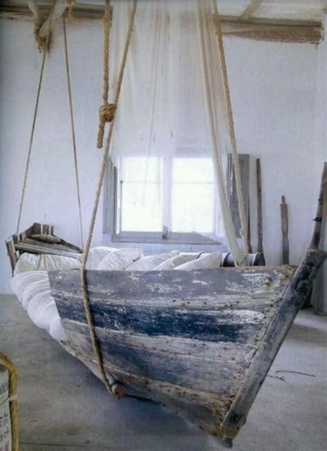 bett schiff ein h 228 ngendes bett zu hause neue 20 ideen