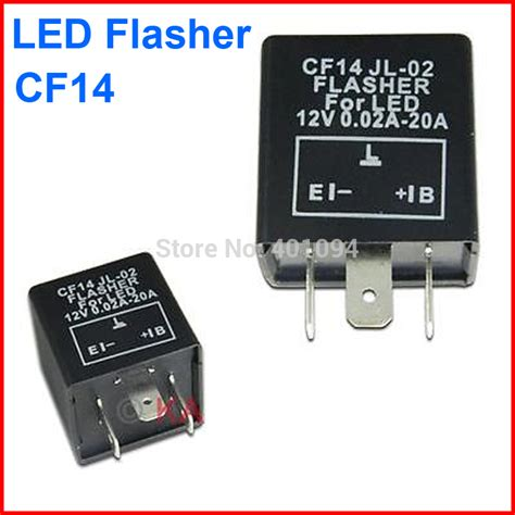 Flasher Sein Led Motor led hyper flash module for cadillac wiring diagram 50