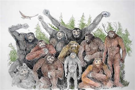 Bigfoot Email Search Bigfoot News Bigfoot Lunch Club Artwork