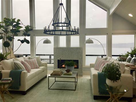 hgtv livingroom 2018 your vip tour of the hgtv home 2018 yesterday on tuesday