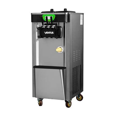 Ventus Soft maquina helados soft ventus vsp 25pro efrical
