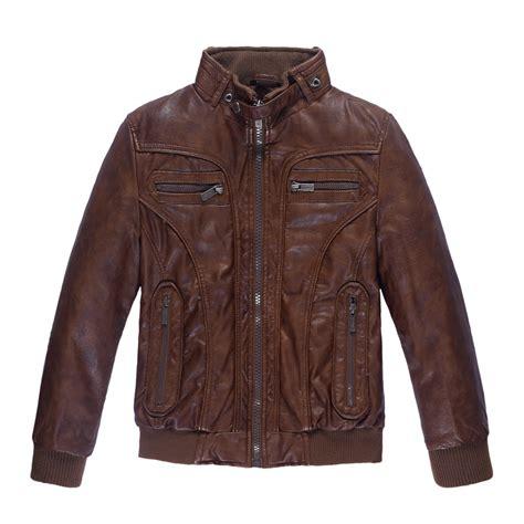 Rilakuma Kid Jaket Kid aliexpress buy kenntrice winter brand jackets coats boys sheepskin genuine leather