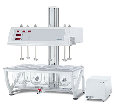 Usp Stand For by Dissolution Tester Dt 720 Erweka Gmbh