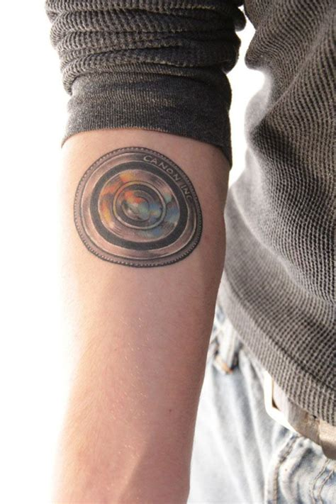 camera tattoos 17 best images about tattoos on watercolors