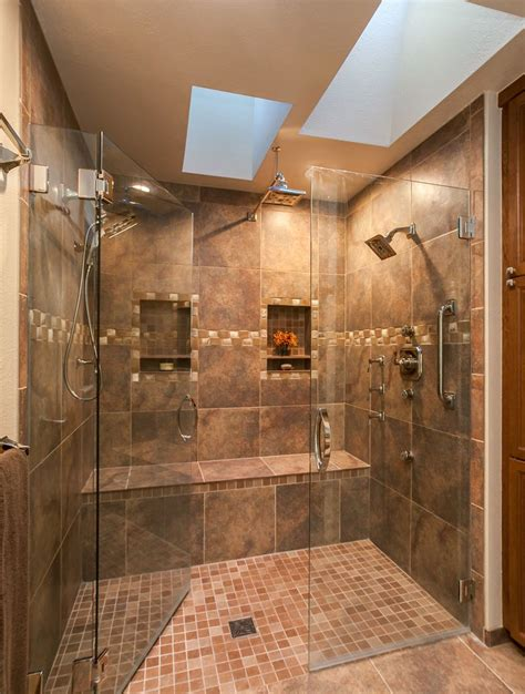 Bathroom Showers Master Bathroom Shower Ideas Bathroom Design Ideas