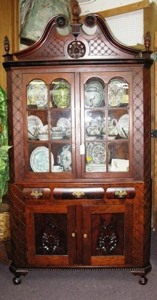 Antique Dining Room Corner Cabinets 1000 Images About Dining Room Furniture On