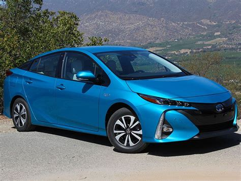 toyota prius logo 2017 toyota prius prime road test and review autobytel com