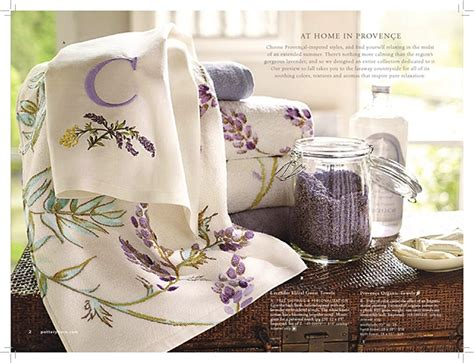 pottery barn bed and bath pottery barn bed bath catalog on behance