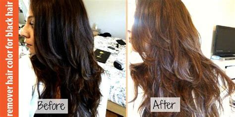 hair color remover before and after hair color remover before and after the secret of