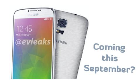 samsung galaxy f release date said to be in september the android soul