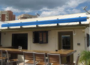 seabreeze awnings customizing retractable shade solutions is a breeze