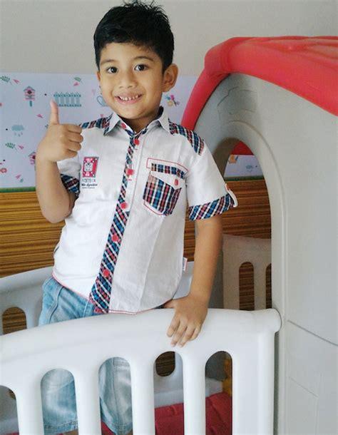 dapur coklat cabang bintaro alifa kids center of character building