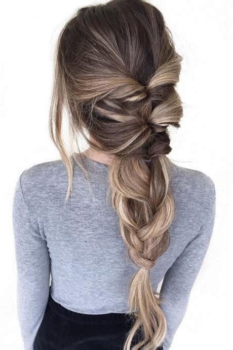 everyday hairstyles with long hair easy everyday long hairstyles