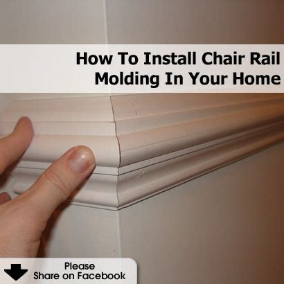 how to remove chair rail 1000 images about diy projects on