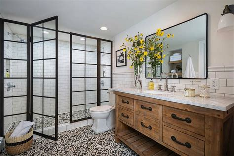 Black And White Bathroom Ideas Pictures by 25 Incredibly Stylish Black And White Bathroom Ideas To