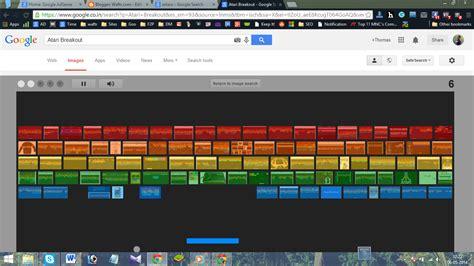 google images game trick atari breakout google game related keywords atari