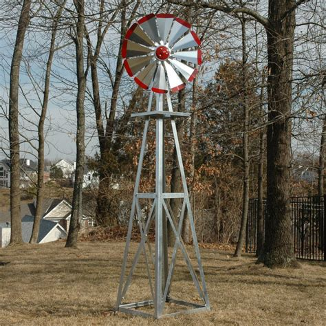 decorative windmills for homes decorative backyard windmill yard ornament windmills